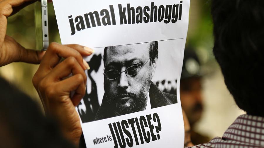 Khashoggi's 'murder kit' X ray PHOTOS revealed by Turkish media