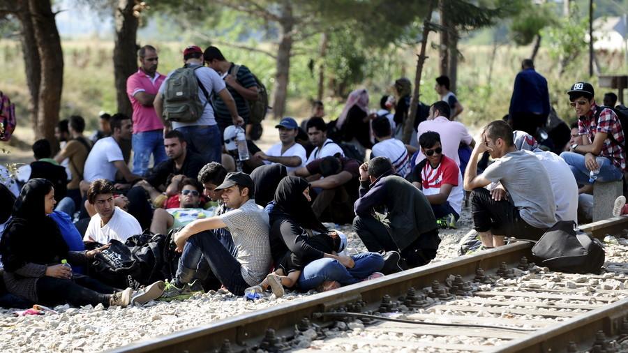 To avoid new migration wave, Europe should abandon 'phobia' of helping Syria – Putin