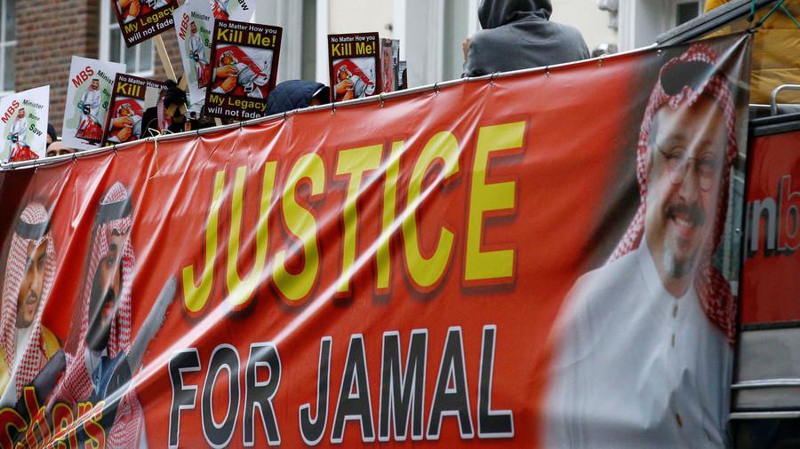 Saudi Arabia to seek death penalty for Khashoggi's accused killers