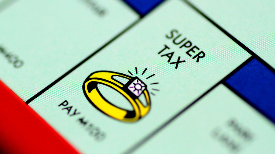 'Forget real estate. You can't afford it anyway': Monopoly for millennials triggers outrage