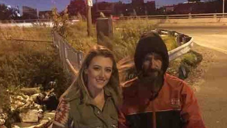 Trio who 'lied' about campaign for homeless that raised $400k face 10 years in jail