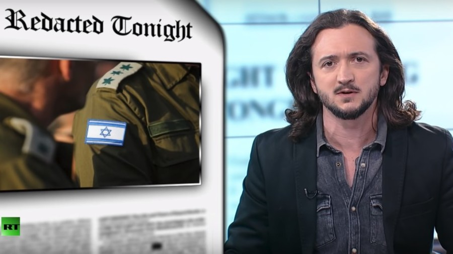 Lee Camp finds out who meddled with US midterms… but it's not the usual suspects (VIDEO)
