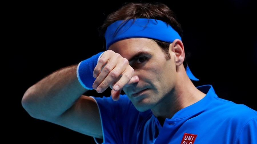 039;No need to apologize&#039: Federer defends Zverev after controversial incident in ATP Finals defeat