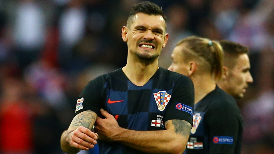 Twitter reacts as Dejan Lovren brags about elbowing Sergio Ramos