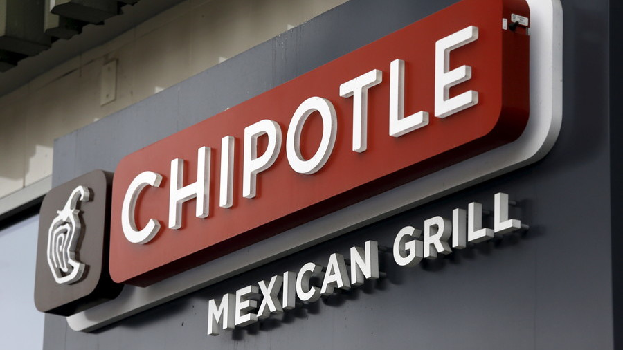 Chipotle May Rehire Manager After She Denied Service to Five Black Men