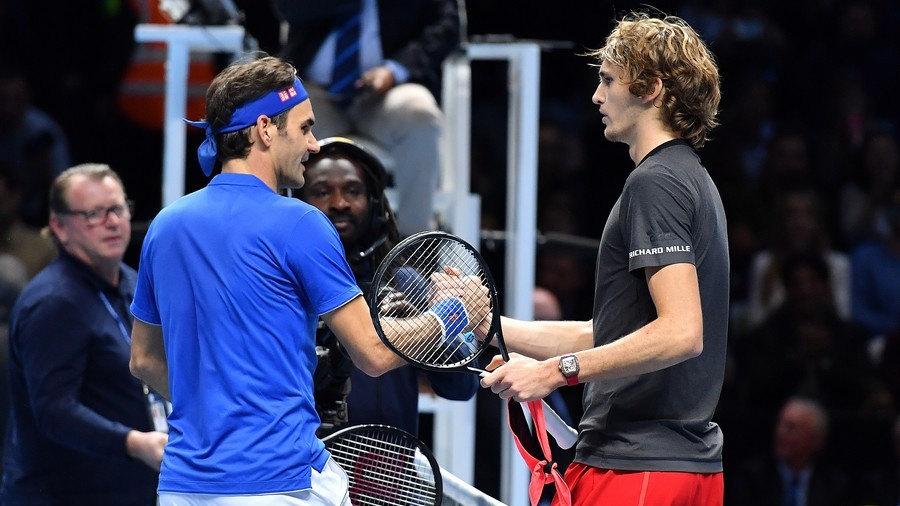 'It's a bold move by Sascha': Roger Federer opens up on Zverev ATP controversy