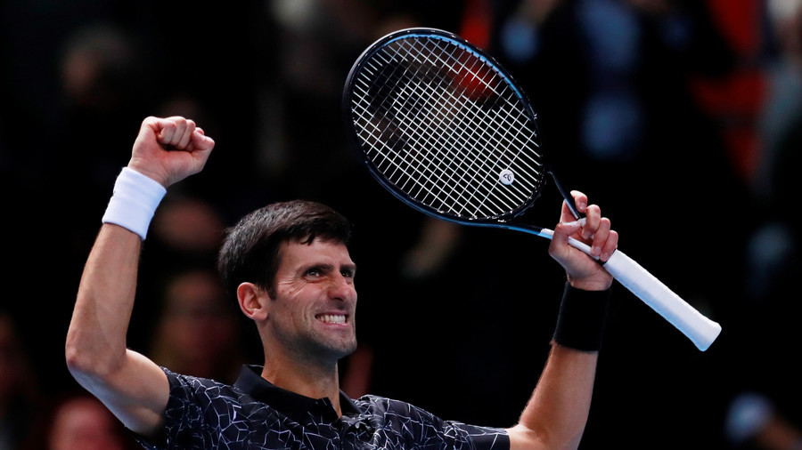 'I really want it': Novak Djokovic sets sights on Roger Federer's Grand Slam haul