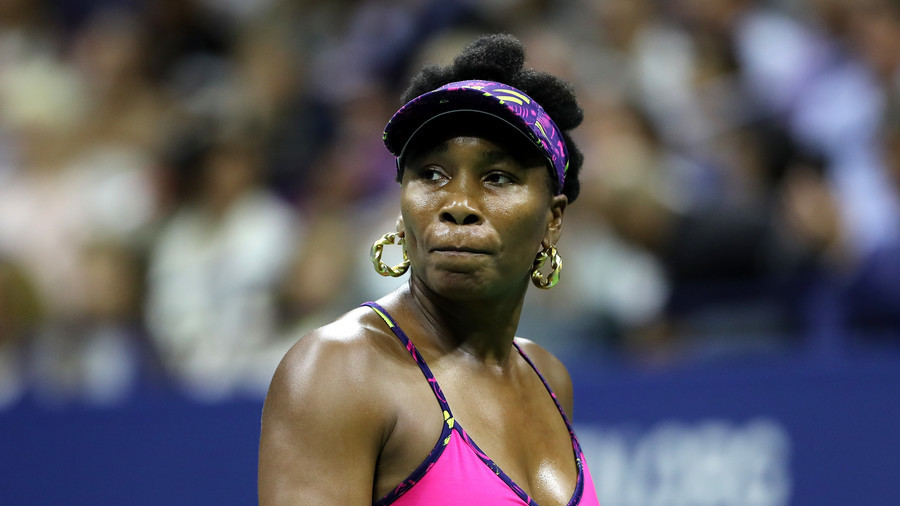 Venus Williams agrees settlement over fatal auto crash in 2017