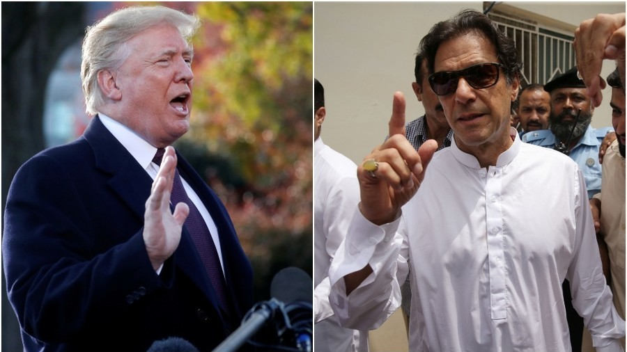 Contrary to Trump's bashing, 'Pakistan is more a victim of Afghan war than its creator'