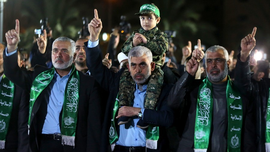 'Limited time' left on Earth – Israeli minister threatens to kill Hamas leader