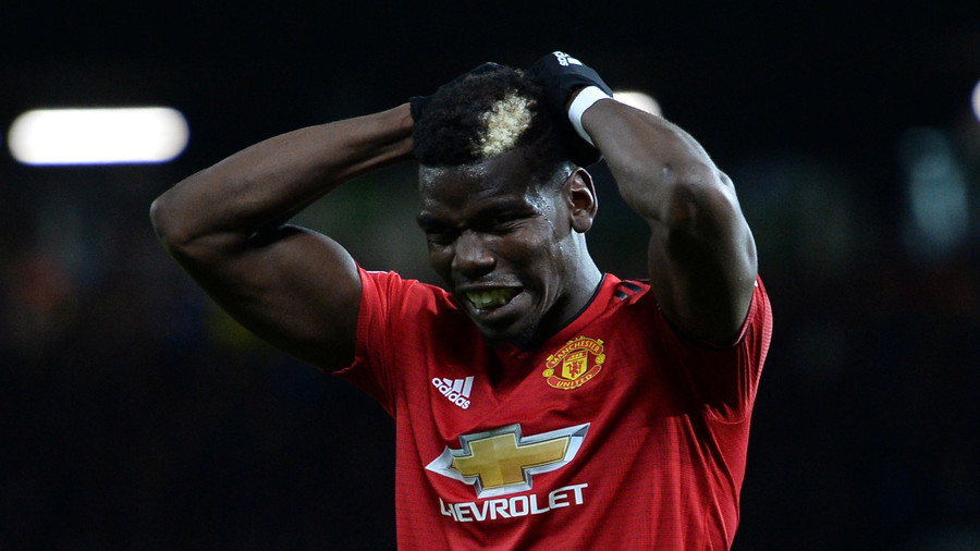 $383.5mn wiped off Manchester Utd value after disastrous day in the markets