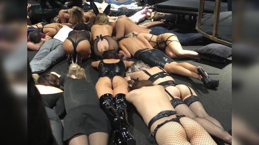 Sex bdsm clubs in philadelphia sex