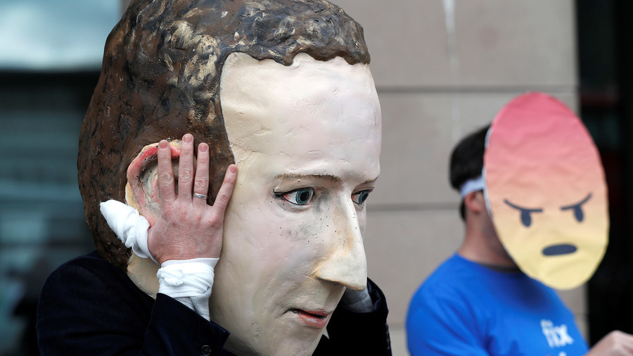 Facebook Fall Guy Admits Doing The Bad Things In Conveniently Timed Memo