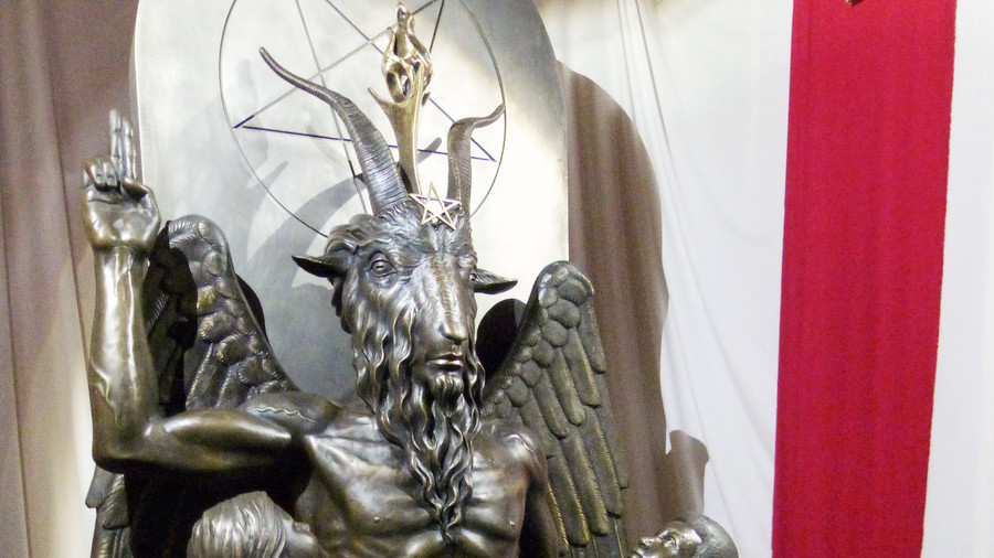 A Deal with the Devil: Satanists settle lawsuit with Netflix in good faith