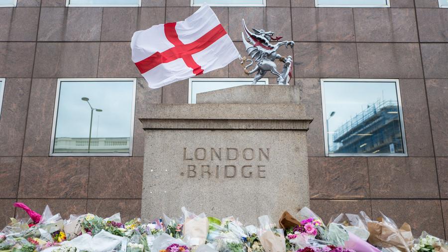 London Bridge terrorist attack leader released 8 months prior despite owning jihadist material