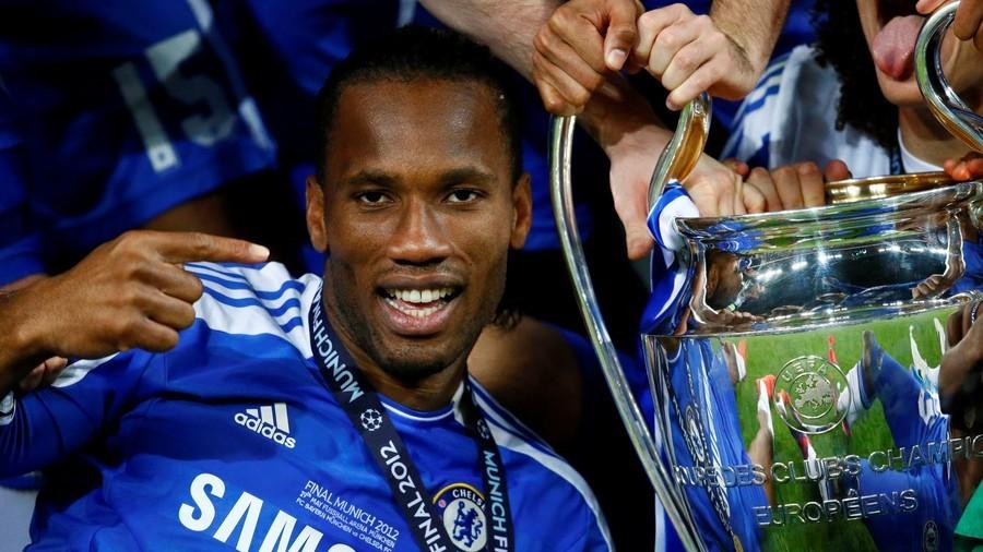 Top Drog: 5 classic Didier Drogba strikes as Chelsea legend retires (VIDEO)