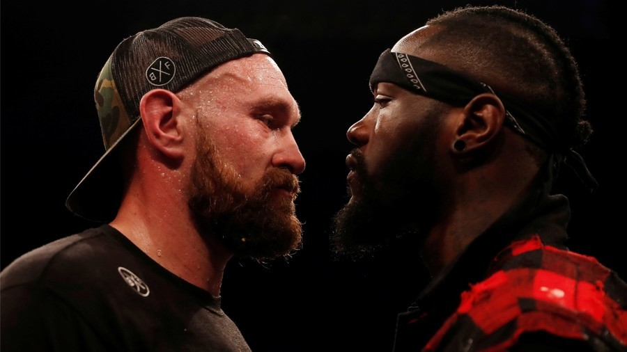 80c84b41ceab 5 reasons Tyson Fury can topple Deontay Wilder in world heavyweight title  clash