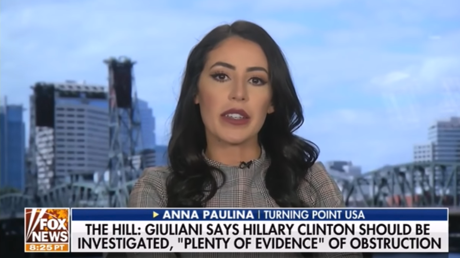 Fox News apologizes for panelist comparing Clinton to 'herpes' that 'won't go away'