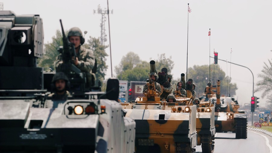 Back to the conflict? Turkey's 'she-wolf' opposition leader threatens repeat invasion of Cyprus