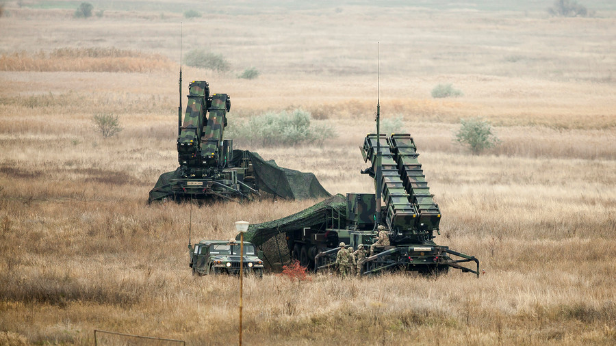 Art of the deal? Turkey may turn US Patriot missiles into 'bargaining chip'