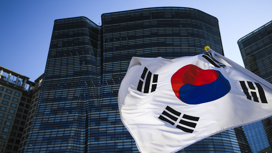 Russia may start free trade talks with South Korea