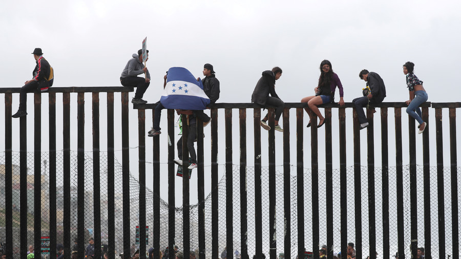 Mexico denies deal to house caravan migrants while their asylum is processed in US