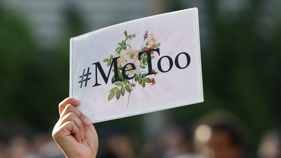 Swedish school adds #MeToo course to official curriculum
