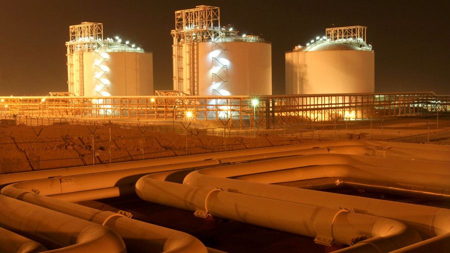 China's CNPC takes over Iranian mega gas project from France's Total