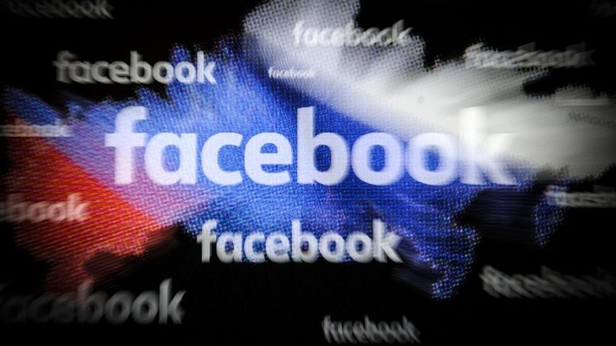 Facebook & Google could face huge fines in Russia over future legal violations – report