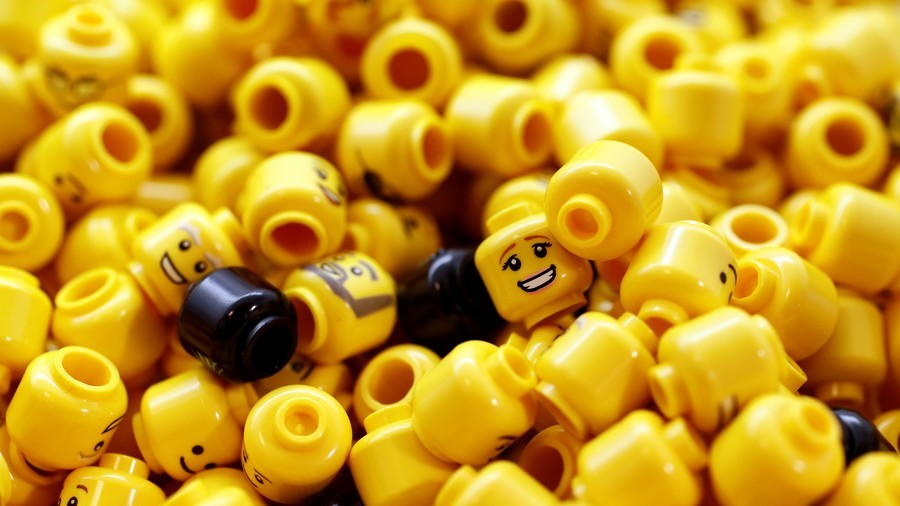 How long does it take to poop Lego? Scientists swallow toy heads to solve burning question