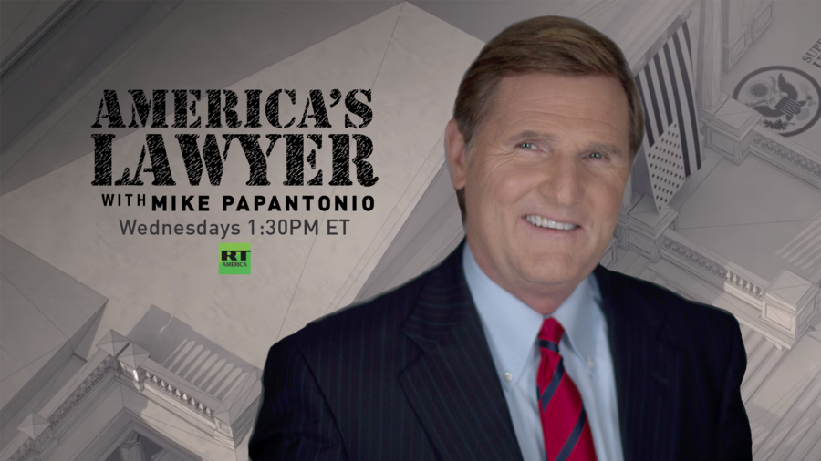 America's Lawyer