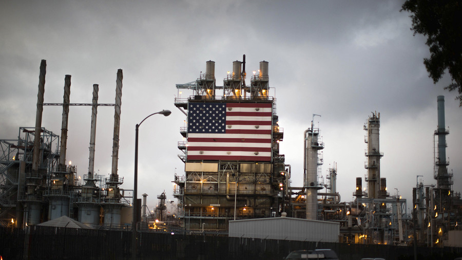 $50 Oil Puts Shale To The Test
