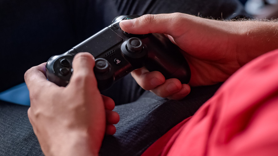 Then another player overheard it on PlayStation, Florida cops say