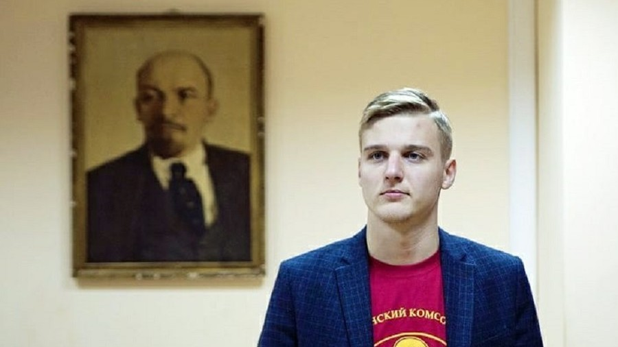 'Learn some history, boy!' Young Communist MP under fire for calling Gulag a 'good thing'