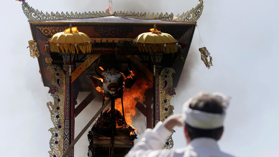 Religious persecution? There's an app for that! 'Heresy app' draws ire in Indonesia