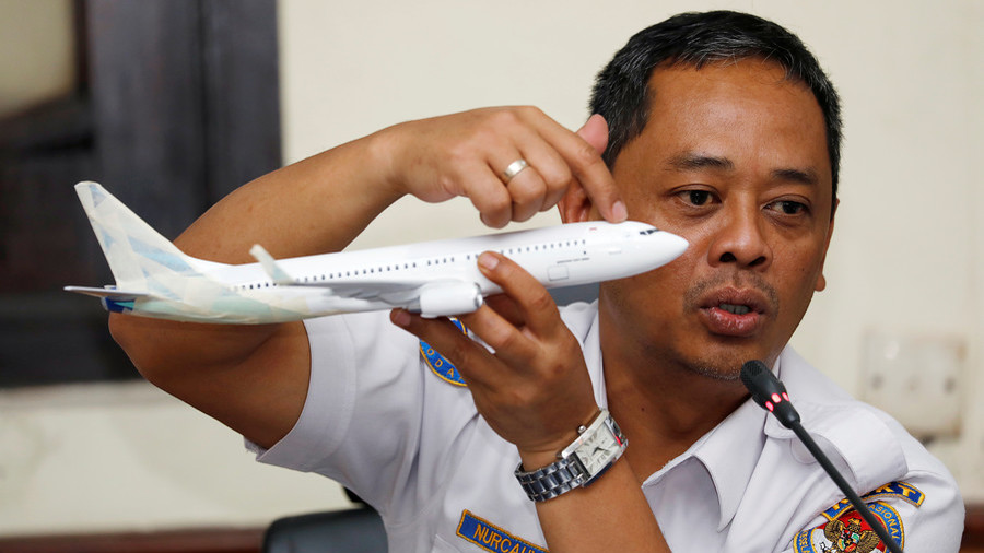 Fatal flaw made Lion Air flight nosedive 20+ times before deadly crash in Indonesia, report finds