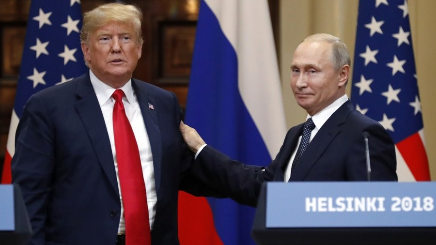 Trump-Putin meeting 'settled,' preparations ongoing – Kremlin
