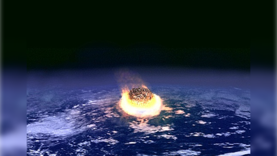 'Cosmic airburst': Tunguska-like blast destroyed part of Middle East 3,700 years ago