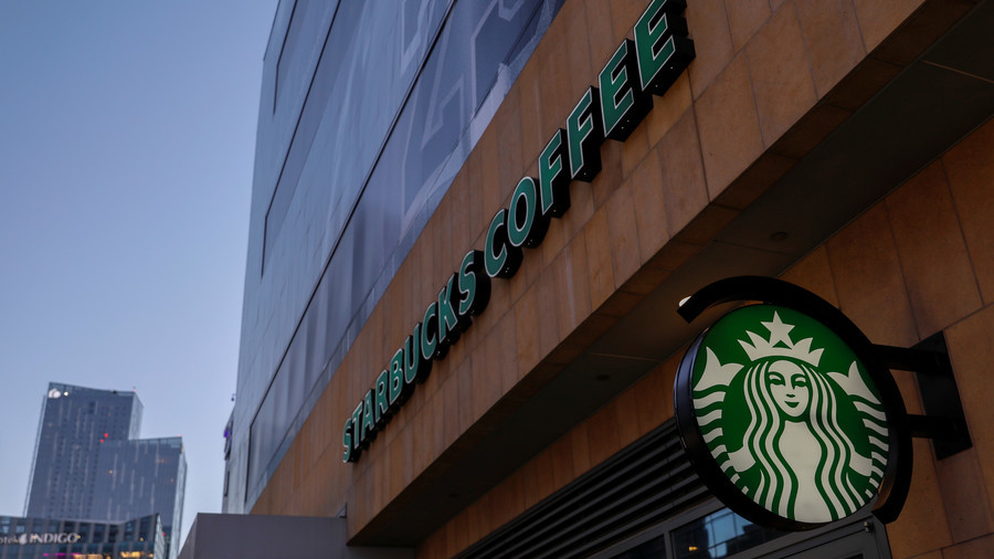 Hard luck: Starbucks to block patrons from watching porn on WiFi