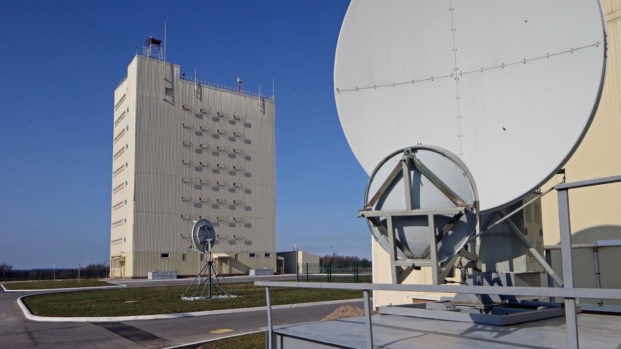 Russia to build new radar station in Crimea, boosting cover of its southwest
