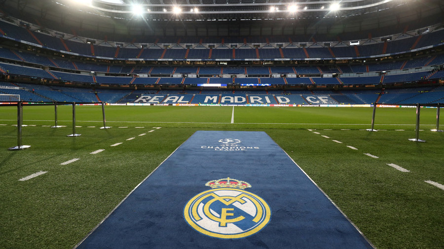 OFFICIAL Copa Libertadores final 2nd leg to be held at Real Madrid's Bernabeu