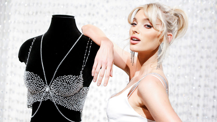Cheer up girls! Russia's diamond producer promises huge gemstones soon