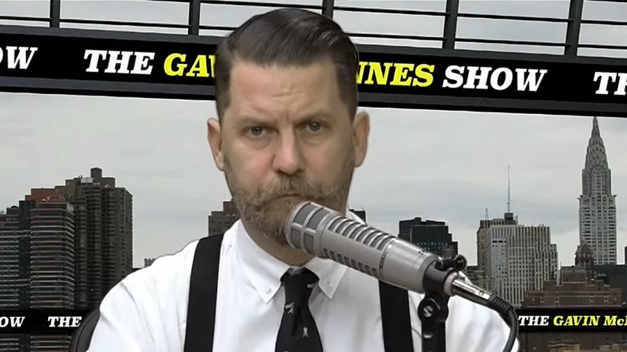 Proud Boys founder Gavin McInnes banned from Australia