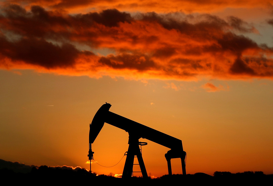 US oil production is set to soar past 12 million barrels per day