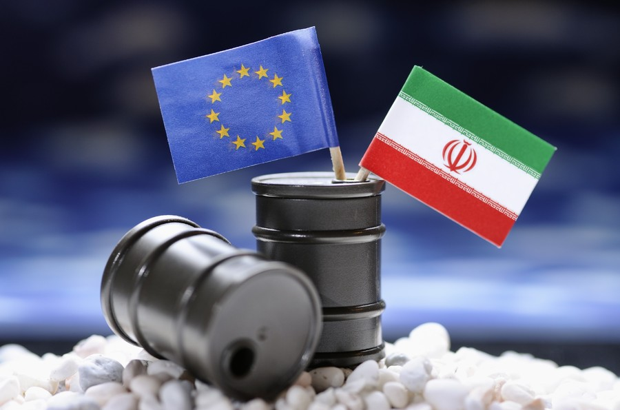 EU 404? Not finding itself on Iran exemption list, Europe vows to defy US sanctions