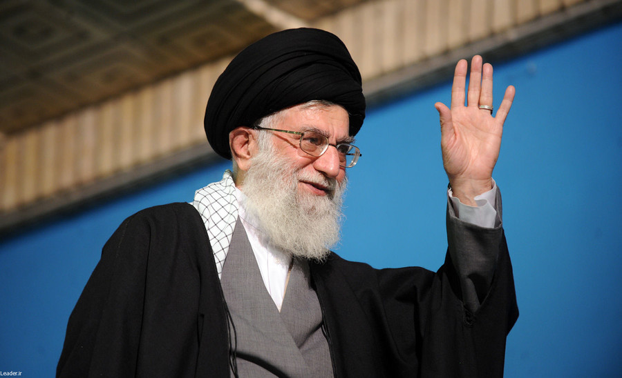 Iran's Khamenei claims Trump has 'disgraced' US prestige as renewed sanctions set to enter force