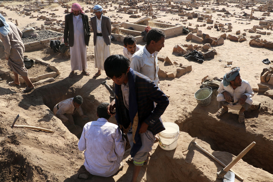 Australian govt 'took months to realise' its citizens were being accused of war crimes in Yemen