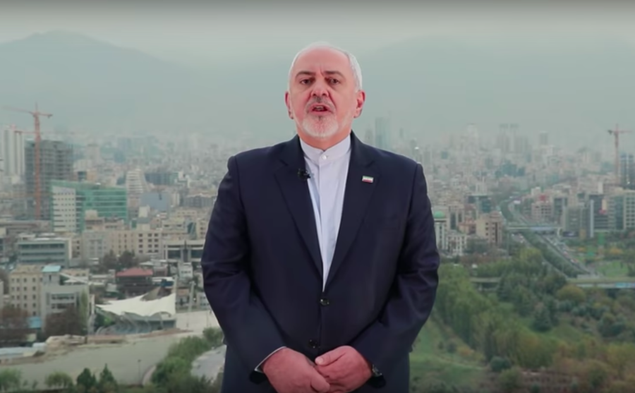 'Forty years of American hostility': Iran releases video responding to new US sanctions