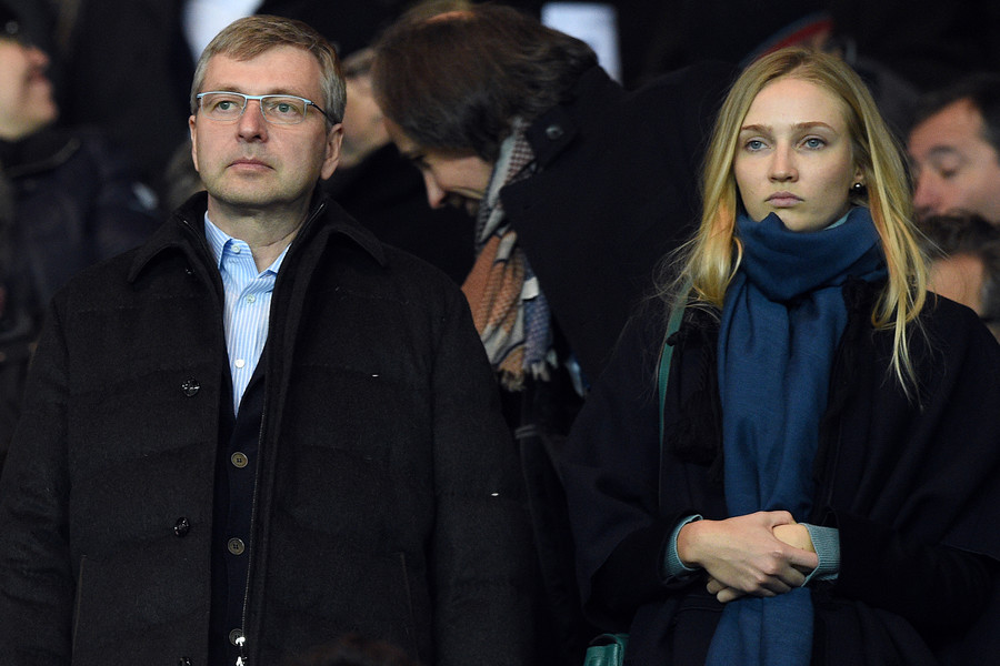 Russian tycoon Rybolovlev 'detained' in Monaco on corruption charges