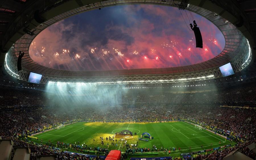 FIFA threatens World Cup ban for players amid talk of breakaway European Super League